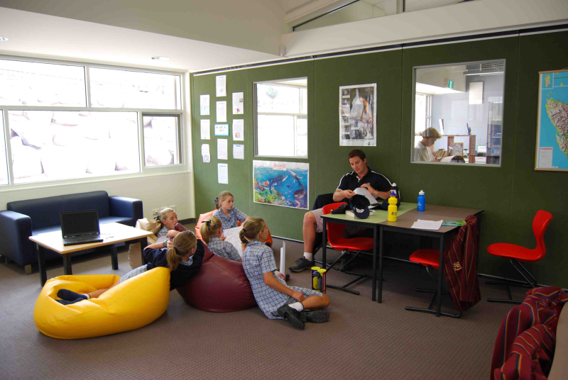Innovative Math Classrooms ~ School design studio